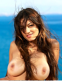 SOFI A   BY TONY_MURANO - THOUSAND - ORIG. PHOTOS AT 5400 PIXELS - © MET-ART FREE GALLERY