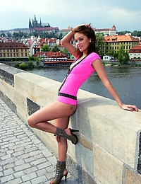 Charles Bridge - FREE PHOTO PREVIEW - WATCH4BEAUTY erotic art magazine