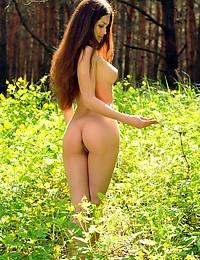 KONSTANSIJA A   BY VLAD_EGOROV - NAGIX - ORIG. PHOTOS AT 3900 PIXELS - © MET-ART FREE GALLERY