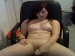 Orgasm in cam