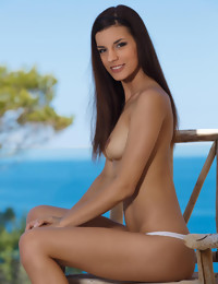 MetArt - Candice Luka BY Luca Helios - SOLBAO