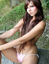 In the summer - FREE PHOTO PREVIEW - WATCH4BEAUTY erotic art magazine