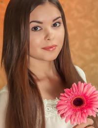 MetArt - Nastya K BY Catherine - OCCHIALI