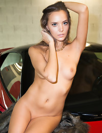 It would be a ride! - FREE PHOTO PREVIEW - WATCH4BEAUTY erotic art magazine