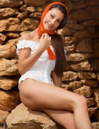 MetArt - Lorena B BY Luca Helios - BLEVET