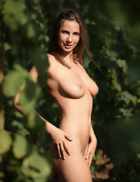 In Czech agriculture - FREE PHOTO PREVIEW - WATCH4BEAUTY erotic art magazine