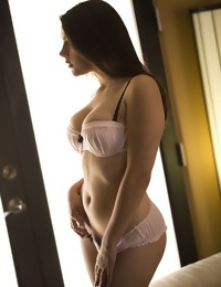 Valentina Nappi keeps her panties in her face hole - Digital Desire