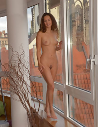 Erotic Beauty - Naturally Charming Non-professional Nudes