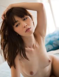 Marica Hase shows off in her bedroom - Digital Desire