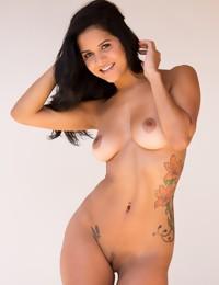 Abby Lee Brazil - Digital Desire