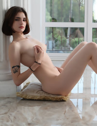 CASTING Tanya - FREE PHOTO AND VIDEO PREVIEW - WATCH4BEAUTY erotic art magazine