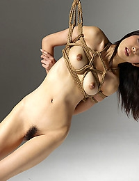 Lulu Bondage Part 1