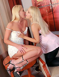 Ivana and Rikki0