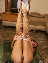 Sex-toy Pleasure