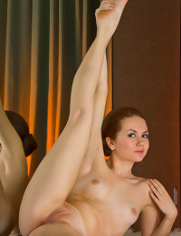 MetArt - Andere A BY Catherine - PRESENTING ANDERE