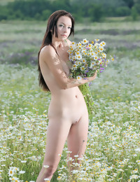MetArt - Diana H BY Matiss - VAL TREBBIA