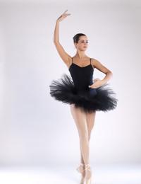 MetArt - Bianca C BY Balius - BALLERINE