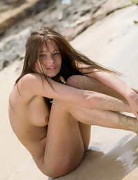 MetArt - Indiana A BY Luca Helios - ANEMOS