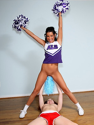 Ero Cheerleaders pics